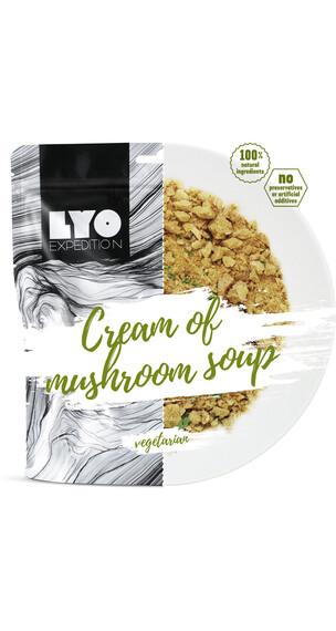Lyofood Cream of Mushroom Soup 37g